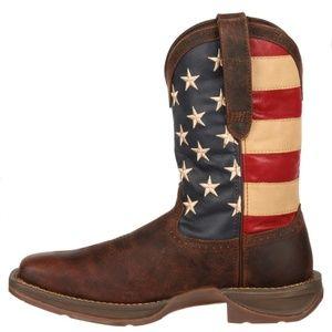 Rebel by Durango Boots 8D